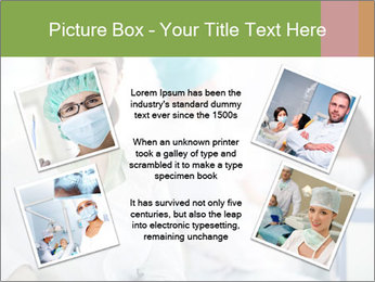 0000073545 PowerPoint Templates - Slide 24