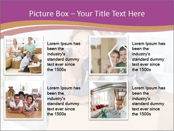 0000073546 PowerPoint Templates - Slide 14