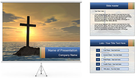 0000073547 PowerPoint Template