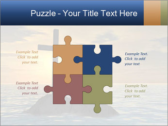 0000073547 PowerPoint Templates - Slide 43