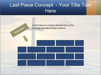 0000073547 PowerPoint Templates - Slide 46