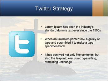 0000073547 PowerPoint Template - Slide 9