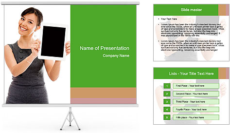 0000073549 PowerPoint Template