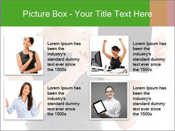 0000073549 PowerPoint Template - Slide 14