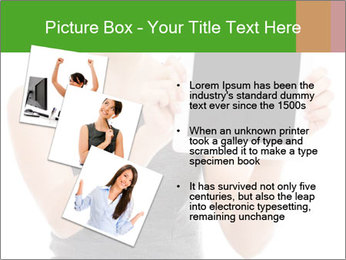 0000073549 PowerPoint Templates - Slide 17