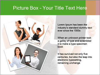 0000073549 PowerPoint Templates - Slide 23