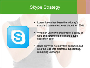 0000073549 PowerPoint Templates - Slide 8