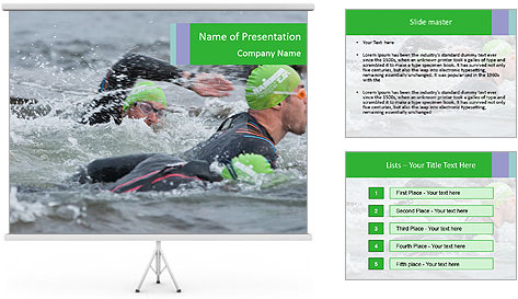 0000073550 PowerPoint Template