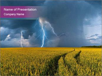 0000073551 PowerPoint Template - Slide 1