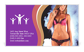 0000073552 Business Card Template