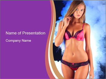 0000073552 PowerPoint Template - Slide 1