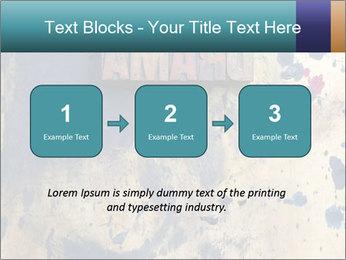 0000073553 PowerPoint Template - Slide 71