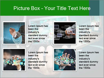 0000073554 PowerPoint Template - Slide 14