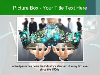 0000073554 PowerPoint Template - Slide 15