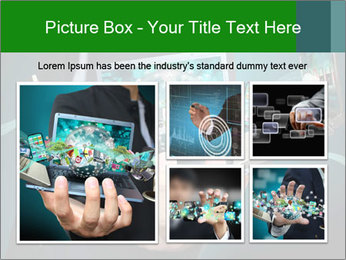0000073554 PowerPoint Template - Slide 19