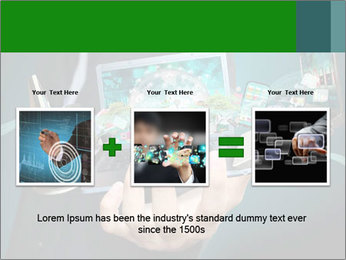 0000073554 PowerPoint Template - Slide 22