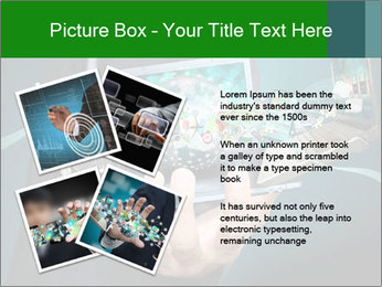 0000073554 PowerPoint Template - Slide 23