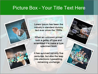 0000073554 PowerPoint Template - Slide 24