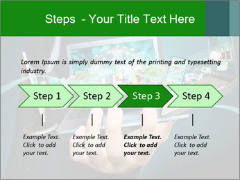 0000073554 PowerPoint Template - Slide 4