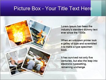 0000073555 PowerPoint Templates - Slide 23