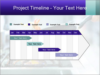 0000073555 PowerPoint Templates - Slide 25