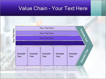 0000073555 PowerPoint Templates - Slide 27