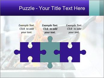 0000073555 PowerPoint Templates - Slide 42