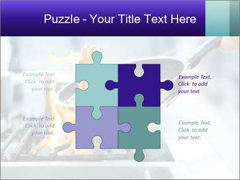 0000073555 PowerPoint Templates - Slide 43