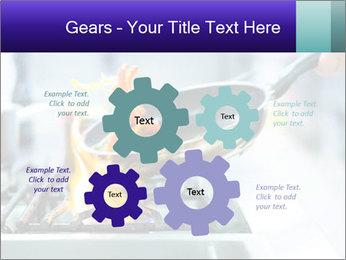 0000073555 PowerPoint Templates - Slide 47