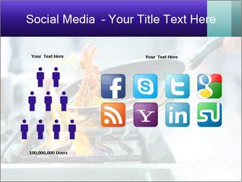 0000073555 PowerPoint Templates - Slide 5