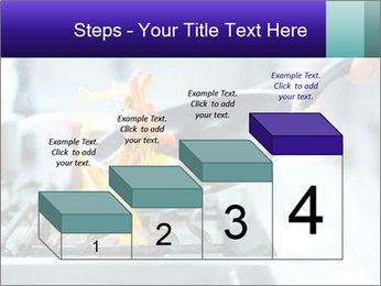 0000073555 PowerPoint Templates - Slide 64