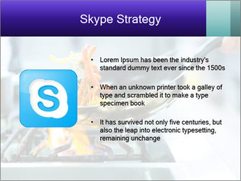 0000073555 PowerPoint Templates - Slide 8