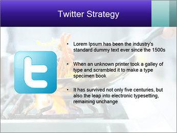 0000073555 PowerPoint Templates - Slide 9