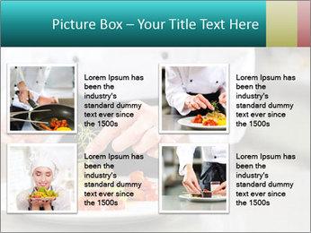 0000073556 PowerPoint Templates - Slide 14