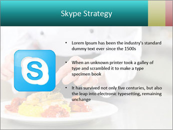 0000073556 PowerPoint Template - Slide 8