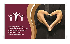 0000073558 Business Card Templates