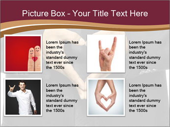 0000073558 PowerPoint Template - Slide 14