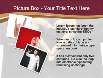 0000073558 PowerPoint Templates - Slide 17