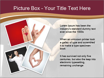 0000073558 PowerPoint Templates - Slide 23