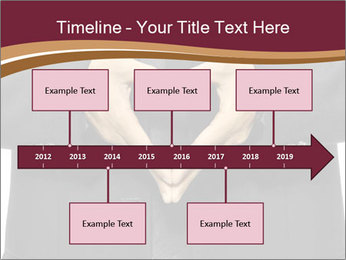 0000073558 PowerPoint Templates - Slide 28