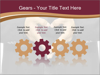 0000073558 PowerPoint Templates - Slide 48