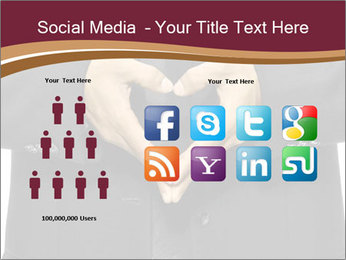 0000073558 PowerPoint Templates - Slide 5