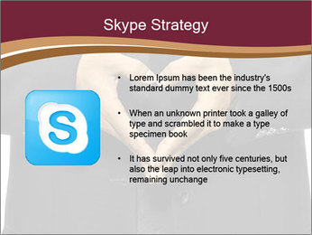 0000073558 PowerPoint Template - Slide 8