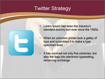 0000073558 PowerPoint Templates - Slide 9