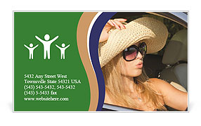 0000073559 Business Card Template