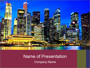 0000073562 PowerPoint Template - Slide 1