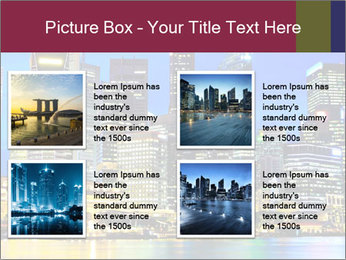 0000073562 PowerPoint Template - Slide 14