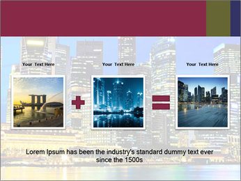 0000073562 PowerPoint Template - Slide 22