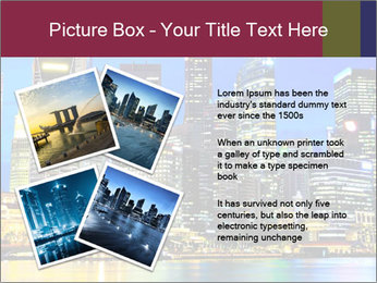 0000073562 PowerPoint Template - Slide 23