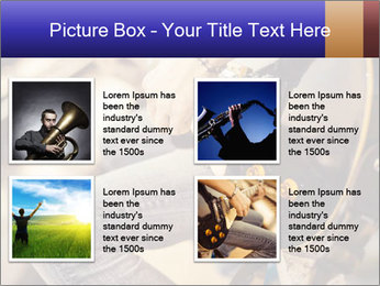 0000073563 PowerPoint Template - Slide 14